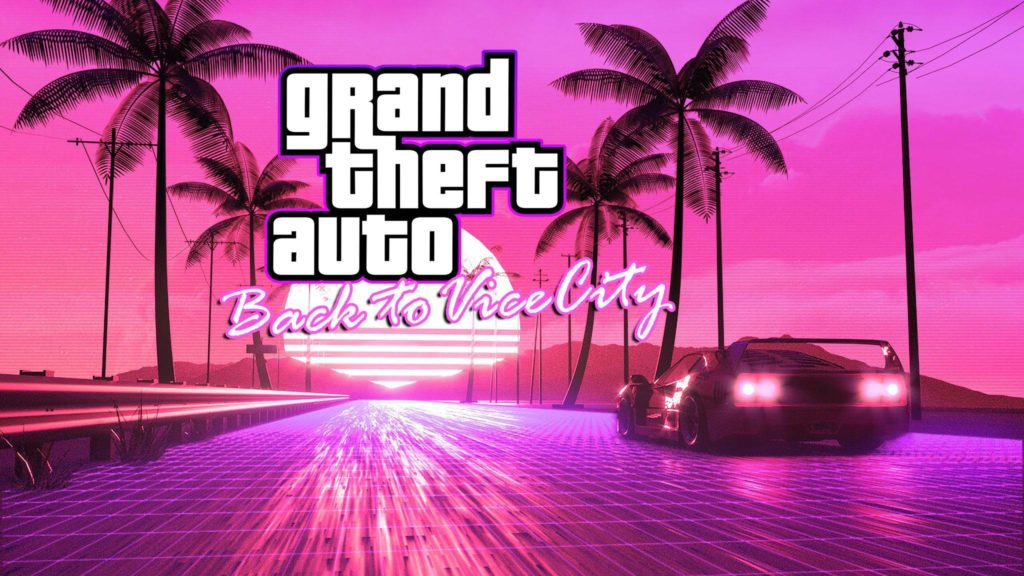 Gta 6 & Vice City Online